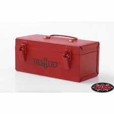 RC4WD Scale Garage Series 1/10 Metal Tool Box Z-S1776