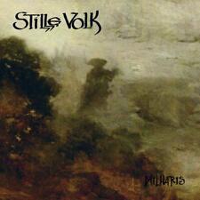 STILLE VOLK Milharis CD Digipack 2019