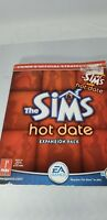 The Sims: Hot Date: Prima's Official Strategy Guide by Chong, David