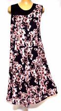plus sz M / 20 TS TAKING SHAPE EVENT-WEAR Parisian Pansy Dress formal NWT rp$200