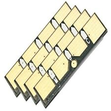 4 Toner Reset Chip for Samsung CLT-504S CLX-4195FN SL-C1860FW CLP-415NW Refill