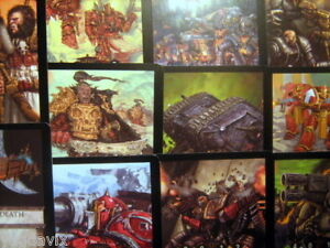 LOT C RENEGAT x11 PORTE SEDITION JCC WARHAMMER 40K