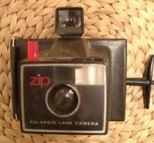 VINTAGE Polaroid ZIP Land Camera FILM Type 87 Made in The United Kingdom