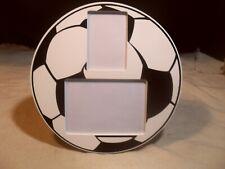 Soccer ball Shape Picture Frame