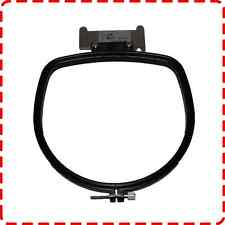 Janome J8 Monogramming Hoop for the MB4 Embroidery Machine MB-4 S 120x121 Letter