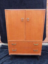 G Plan Tallboy Chests of Drawers