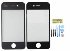 Black Mobile Phone Parts for iPhone 4s