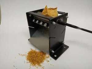 Tabakschneider PT120 0,8mm auf Lager manuelle Schneidemaschine
