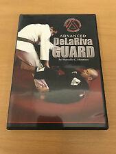 Marcello Monteiro, Advanced De La Riva Guard, Judo, Bjj, Grappling, Mma, Ufc