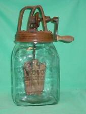 Dazey Reproduction NO. 40 Butter Churn