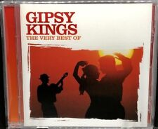 GIPSY KINGS - THE VERY BEST OF, CD ALBUM.