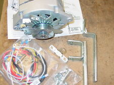 LATE FORD NAA SERIES TRACTOR GENERATOR TO ALTERNATOR CONVERSION KIT w/re AKT0007