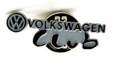 Pin Spilla Volkswagen Club