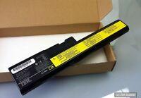 IBM Battery Pack Akku 9 Cell, 02K6615, 02K6640, 02K6615 für A20, A21, A22, A30