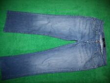 Men's Rock & Republic Boot-Cut Jeans 100% Cotton 36 x 33