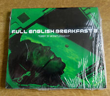 Full English Breakfast 2, Candy In Weightlessness, Scratchy Records