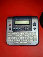 Brother P Touch Model Pt 1280 Electronic Home And Office Labeling System Labeler