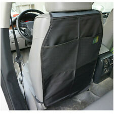 Car Care Seat Back Protector Cleaning Cover For Children Kick Mat Mud Clean Us