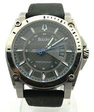 Bulova Precisionist Champlain Men's Quartz Watch 96B132-PO