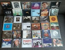 CD Sammlung/ Konvolut Rock, Pop.....