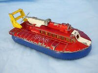 Vintage 1970's Dinky Toys SRN6 The Saunders-Roe Hovercraft no 290 Diecast Toy