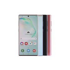 Samsung Galaxy Note 10 DUALSIM/n970f/256gb/GLOW PINK BLACK/usato