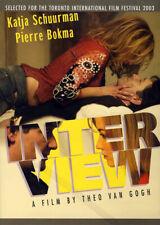 Interview (Theo Van Gogh) (Canadian Release) New DVD