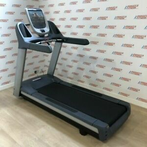 Precor TRM 885 Commercial Treadmill With P80 Console **Refurbished**