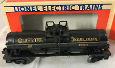 Lionel Trains 6-19935 ~ 1995 Railroader Club Single Dome Tank Car ~ NEW IN BOX