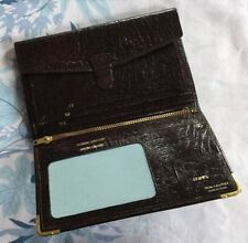 Secretary/Geek Unbranded Vintage Wallets & Purses