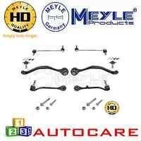Meyle FRONT Track Control Arm Kit WISHBONE - 316 050 0107/HD to fit BMW X3