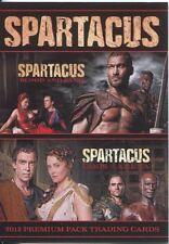 Spartacus 2012 Promo Card P2