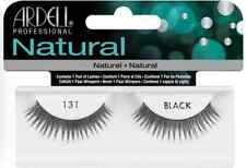 Ardell Fashion Lashes #131 Eyelashes Black 3 pack