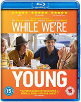 While Were Young Blu-Ray Nuovo (ICON70275)