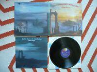 Justin Hayward & John Lodge Blue Jays Vinyl UK 1975 2W/2W LP The Moody Blues EXC