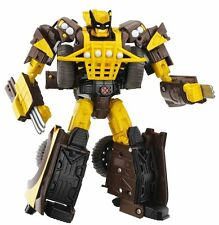 "Marvel Legends Comics Transformers WOLVERINE to CAR 6"" action figure toy X Men"