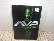 Alien vs. Predator (DVD, 2005, Widescreen) NEW