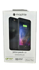 mophie juice pack air 2420mAh Battery Case for iPhone 7 Plus - Black
