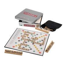Scrabble - Classic Board Game - Retro Tin Edition