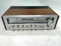 Pioneer SX-650 Stereo Receiver Power Tested Defective AS-IS