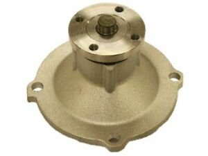 For 1965, 1967 Plymouth Belvedere II Water Pump AC Delco 42258RH