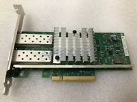 IBM 49Y7961 49Y7962 INTEL DUAL PORT 10GbE SFP+ ADAPTER X520-DA2