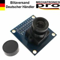 Camera OV7670 640x480 3MBits ESP32 NodeMcu Arduino STM32 AVR I2C Modul