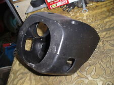 1997 VAUXHALL ASTRA MK3 PLASTIC STEERING COLUMN SHROUD SURROUND, MORE PARTS