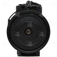 Four Seasons 77313 Remanufactured Compressor And Clutch