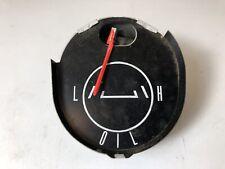 NOS 1965 Mercury Comet Oil Pressure Gauge C5GF9B309F OEM