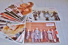 QUADROPHENIA ! the who sting  jeu 12 photos cinema lobby cards 1979