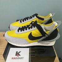Nike x Undercover Daybreak BV4594-700 Citron Yellow - Size 6 6.5 7 7.5 8 8.5 9