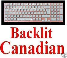 Keyboard for SONY SVE151C11L SVE151D11L SVE151G11L 149084411CA - Backlit CA Pink