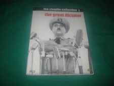 THE GREAT DICTATOR DVD CHAPLIN COLLECTION 2 DISCS